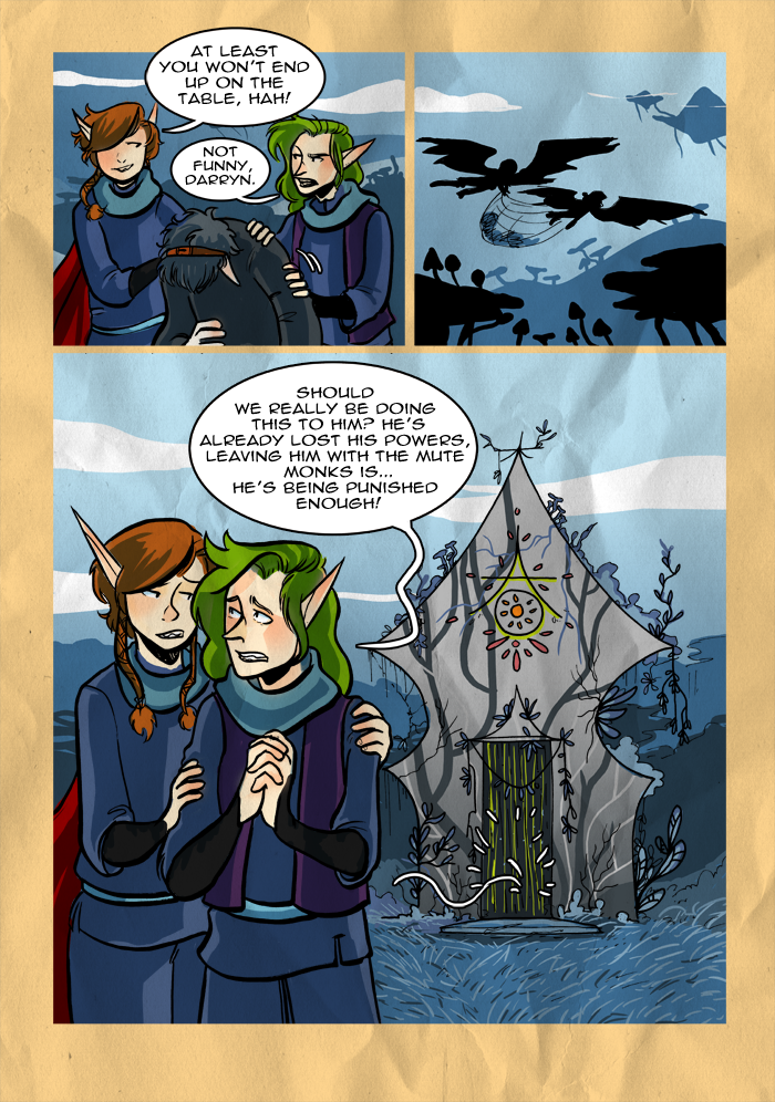 Changes, Page 10