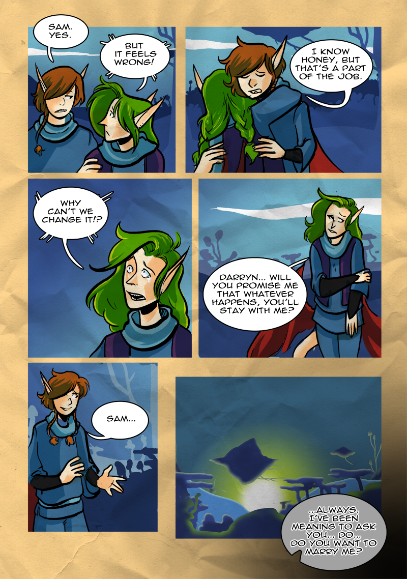Changes, page 11