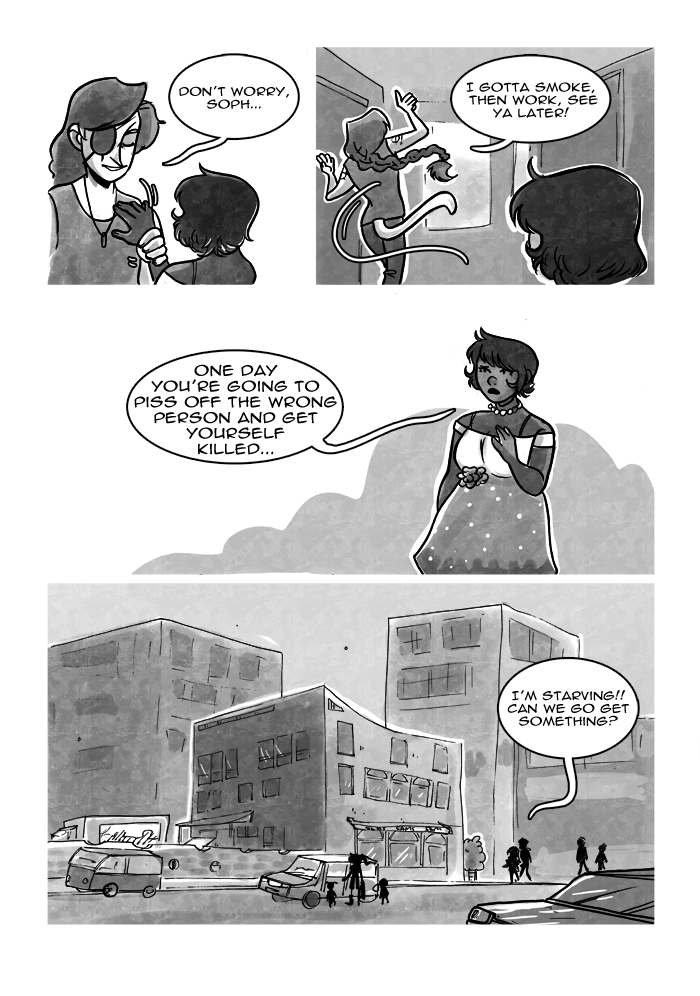 Changes, Page 14