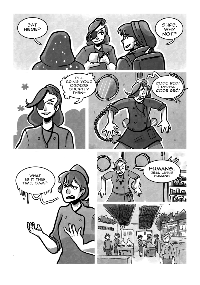 Changes, Page 19
