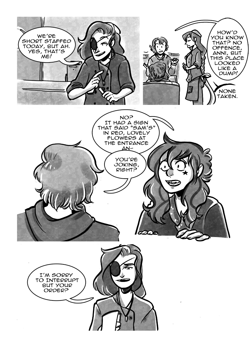 Changes, Page 22