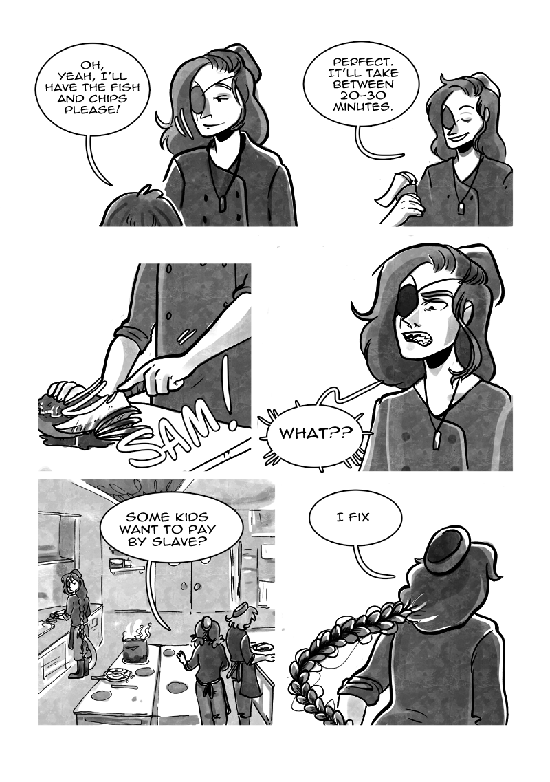 Changes, Page 23